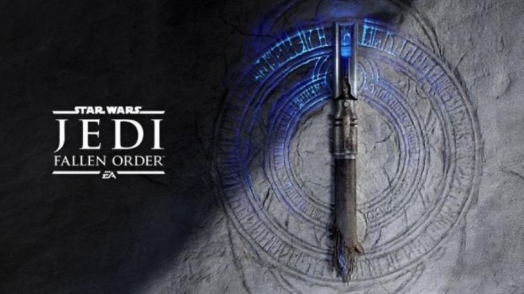 Star Wars Jedi : Fallen Order stream live PC PS4 Xbox One
