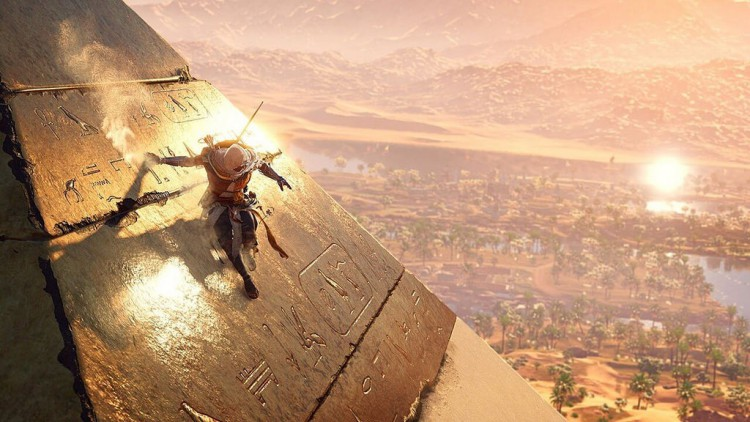 Assassin's Creed : 12 ans sur le toit du monde