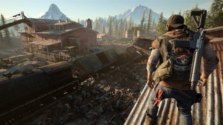 Top ventes France Semaine 17 2019 days gone