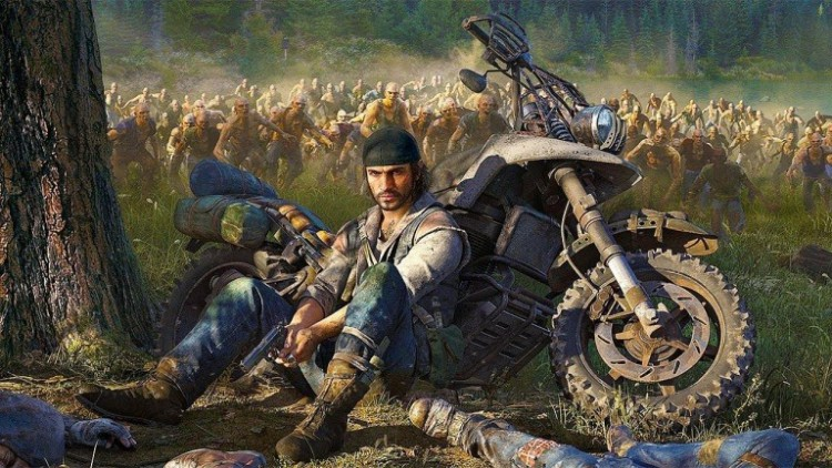 Top ventes France Semaine 18 2019 days gone