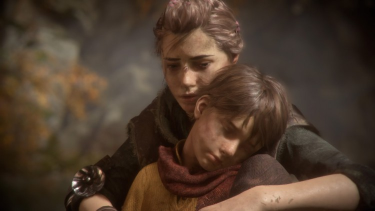 Test A Plague Tale Innocence