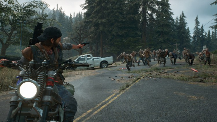 Top ventes France Semaine 19 2019 days gone