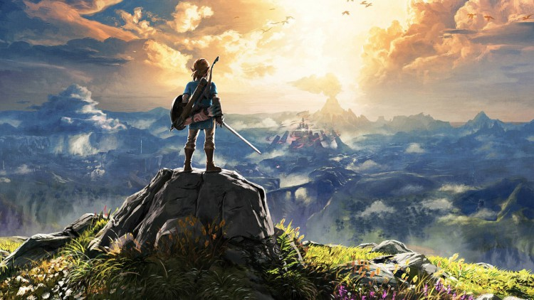 Top 5 des jeux The Legend of Zelda