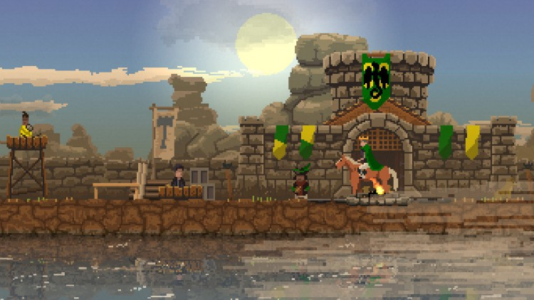 Kingdom New Lands gratuit sur PC Mac