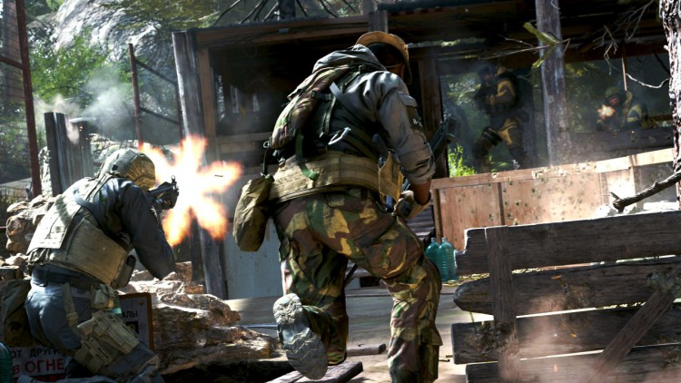 Call of Duty Modern Warfare : comment accéder à l'alpha test sur PS4 ?