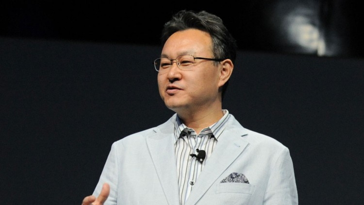 Portrait de Shuhei Yoshida, le capital sympathie de PlayStation