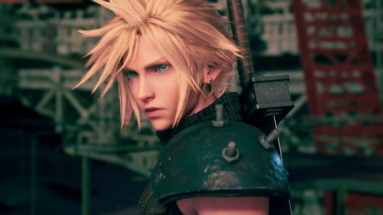 Final Fantasy VII Remake : une vidéo de gameplay sublime pour le Tokyo Game Show