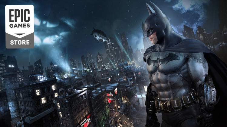 Batman: Arkham Collection et LEGO Batman Trilogy sont gratuits sur PC (Epic Games Store) !