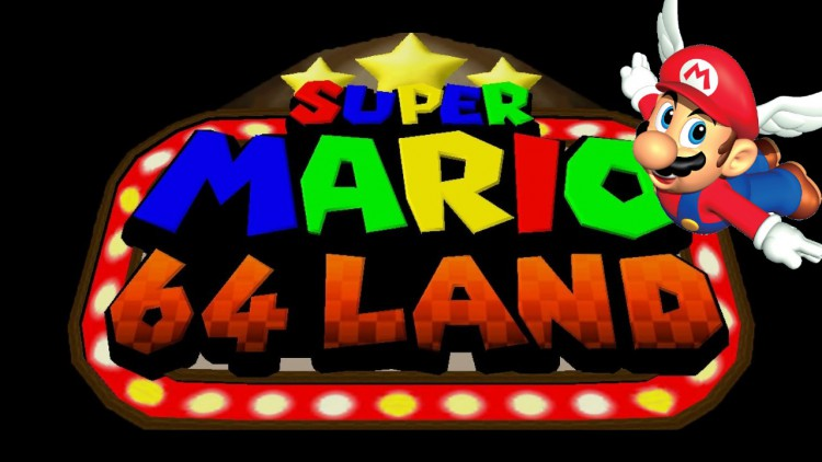Super Mario 64 Land : un fan imagine la suite du jeu culte de Nintendo