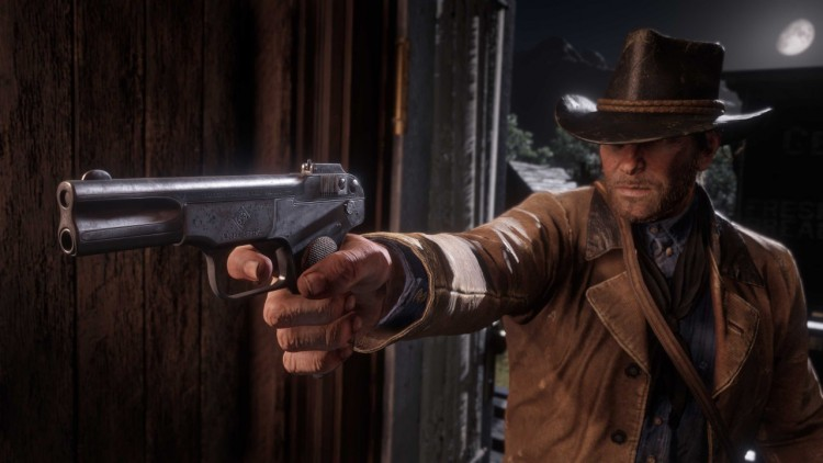 [Test] Red Dead Redemption 2 sur PC : l'open-world de Rockstar entre dans une autre dimension
