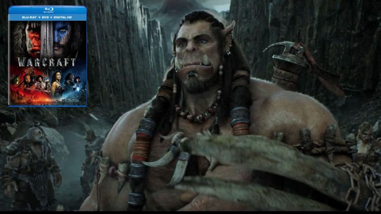 concours warcraft blu ray