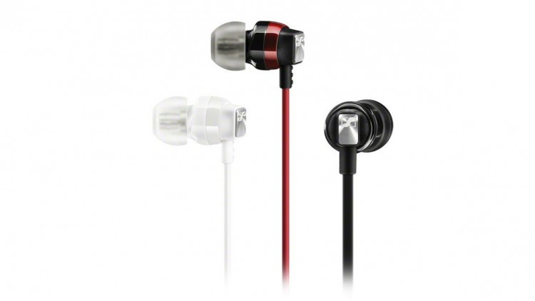 [CONCOURS] Ecouteurs intra-auriculaires SENNHEISER