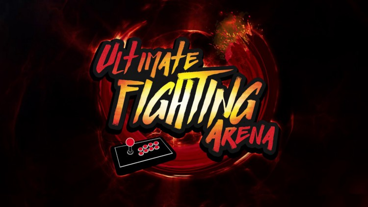 Ultimate fighting arena