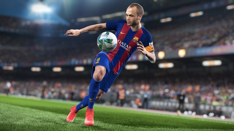 Interview PES 2018