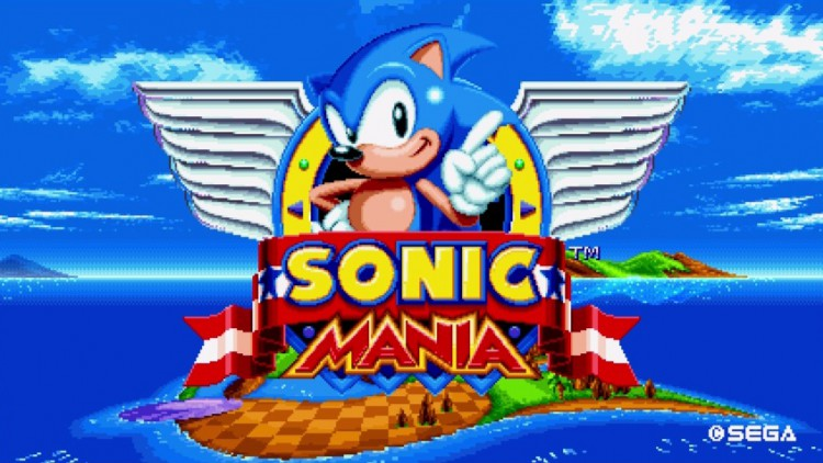 Interview Sonic Mania