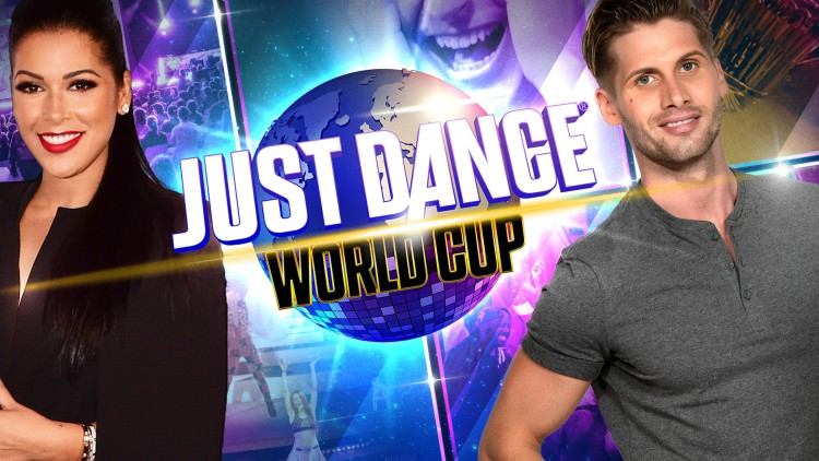 Just Dance World Cup 2017 NRJ 12