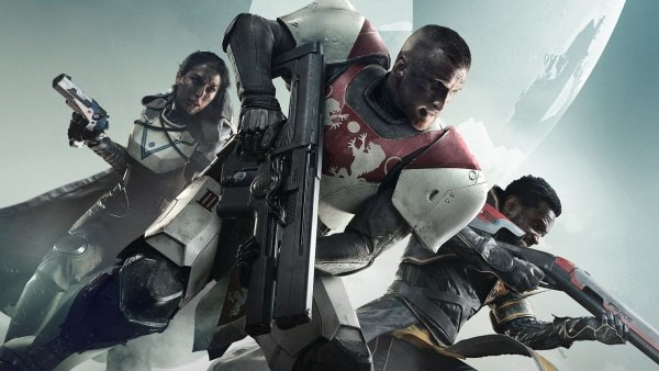 Destiny 2 gratuit weekend juin 2018