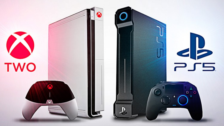 PS 5 Xbox Scarlet Xbox Two PlayStation 5 : infos, rumeurs, date, puissance
