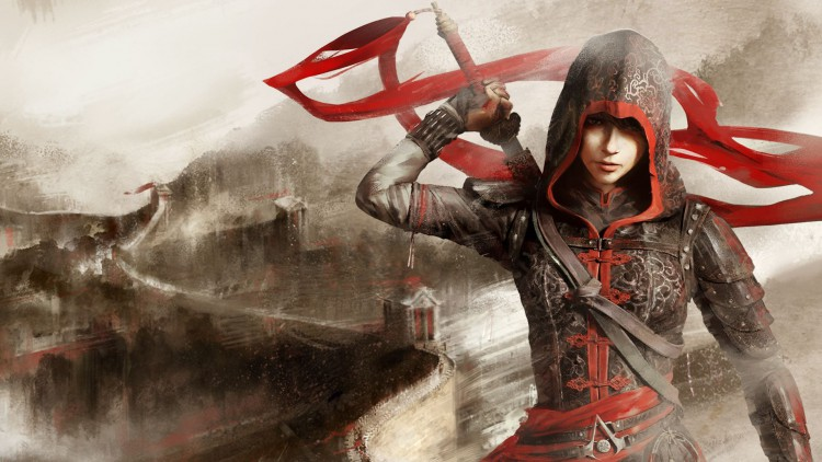 Assassin's Creed Chronicles China gratuit sur PC