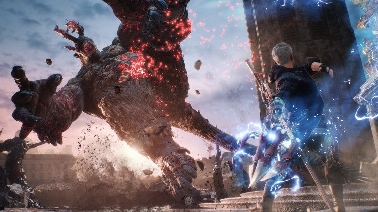 Devil May Cry 5 : nos vidéos maison